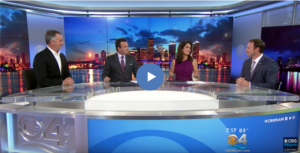 CBS Miami David Jolly Patrick Murphy Interview