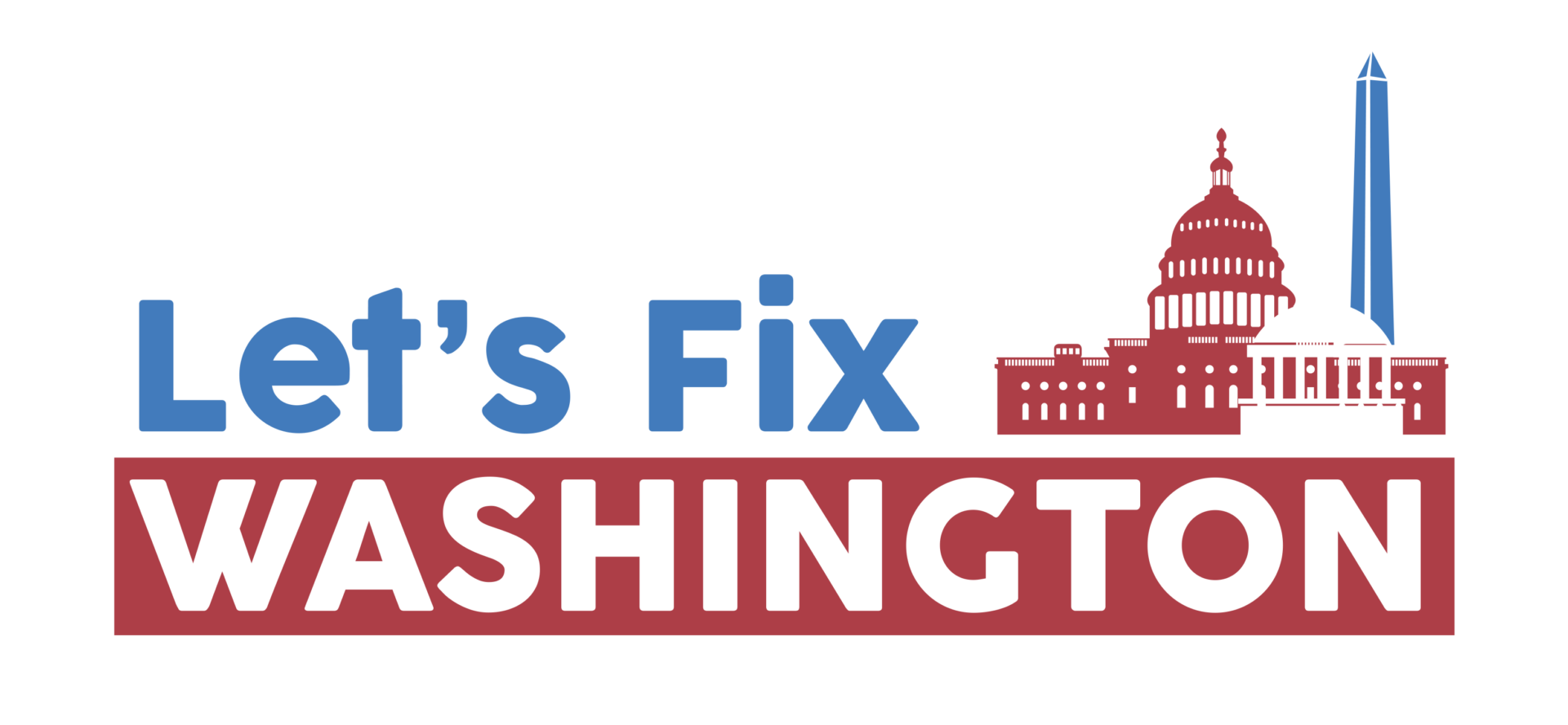 Let's Fix Washington