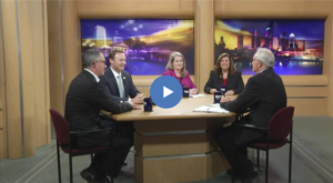 Patrick Murphy David Jolly WEDU Interview